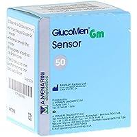 GLUCOMEN GM Sensor Teststreifen 50 St preisvergleich bei billige-tabletten.eu