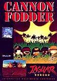 Cannon Fodder (Jaguar) [Importación Inglesa]