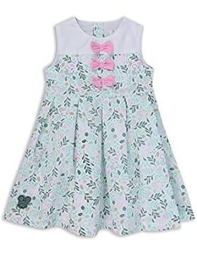 The Essential One - Baby Kinder Mädchen - Kleider - Grün - EOT351