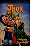 Thor, Tome 1 - La légende asgardienne