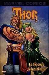 Thor, Tome 1 : La légende asgardienne