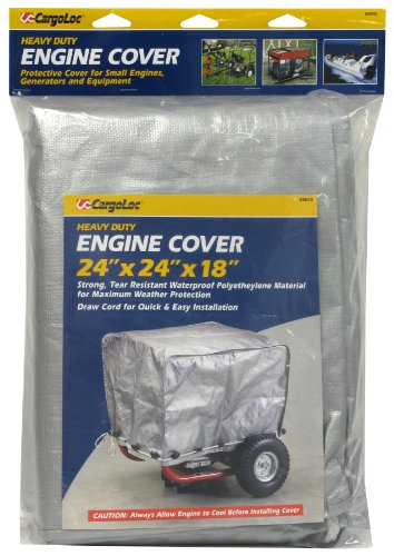 cargoloc 89940polyetheylene Motor/Generator, 24x 24x - Truck Cargo-zubehör