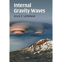 Internal Gravity Waves