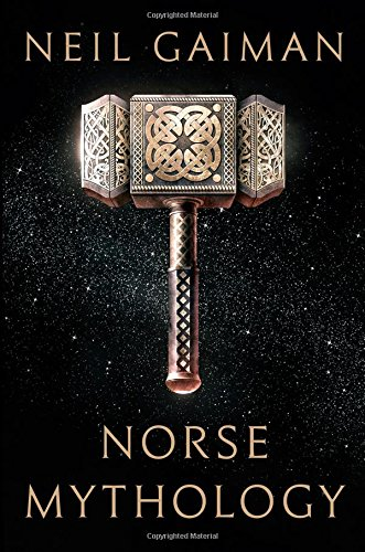 Norse Mythology por Neil Gaiman