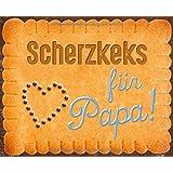 Scherzkeks für Papa (Scherzkekse)