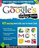 Google Hidden Tools 2