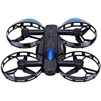 Price comparsion for RC Quadcopter, Foldable Altitude Hold Headless Mode Degree Wheel Shape Remote Control Drone with 720P HD Camera