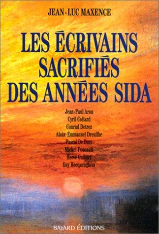 Les écrivains sacrifiés des années sida