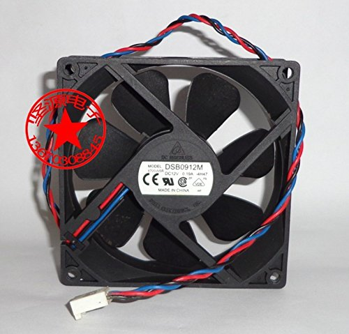 KTC Computer Technology Free Shipping Wholesale Original Delta DSB0912M 530 DX 2450M fan HU843 3-Pin server inverter cooling