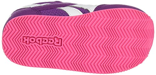 Reebok Bd5435, Sneakers trail-running fille Violet (Porpora/aubergine/solar Pink/white)