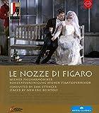 Mozart - Die Hochzeit des Figaro [Blu-ray]