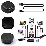 Internet Bluetooth 4.1 receptor Audio A2DP adaptador inalámbrico para sistema de sonido de la música de inicio