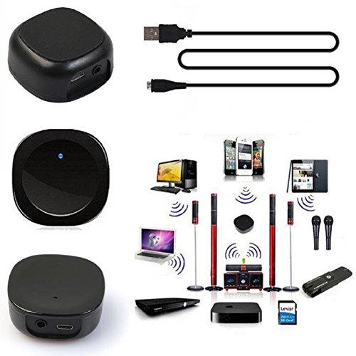 Internet Bluetooth 4.1 receptor Audio A2DP adaptador inalámbrico para sistema de sonido de la música de