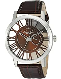 Montre Kenneth Cole Transparency Homme - 10020811