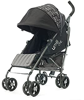 Summer Infant UME One Stroller BoHo Patchwork (Grey)
