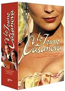 Le Jeune Casanova - Coffret 2 VHS