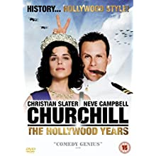 Coverbild: Churchill - Hollywood Years
