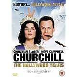 Churchill - Hollywood Years