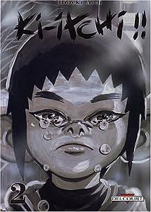 Ki-itchi !! Edition simple Tome 2