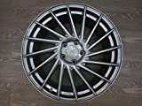 4 Alufelgen KESKIN KT17 19 Zoll passend für Seat Altea Toledo 5P Leon ST Cupra FR 5F 1P NEU Test