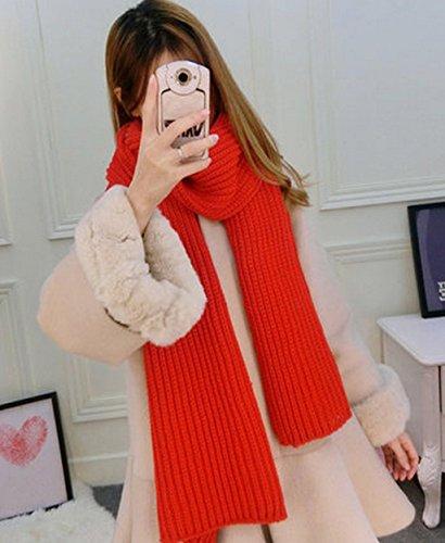 Écharpe en coton pour femme Écharpe en coton pour femme ( couleur : 17# ) # 13