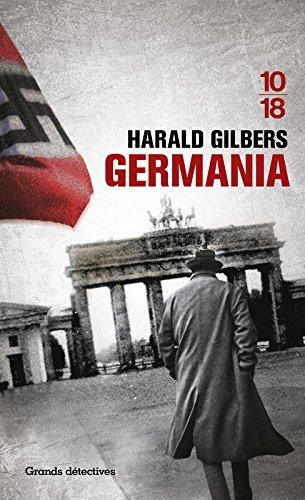 Germania par Harald GILBERS