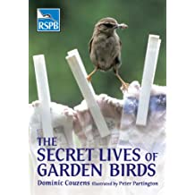 The Secret Lives of Garden Birds