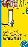 Emil und die Detektive: Deutsche Lekt?re f?r das GER-Niveau A2-B1 (Easy Readers (DaF))