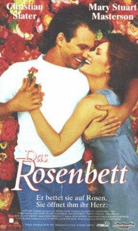 Bild von Das Rosenbett [VHS]