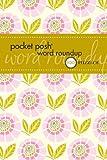 Pocket Posh Word Roundup 6: 100 Puzzles