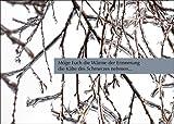 Trauerkarte: Möge Euch die Wärme der Erinnerung die Kälte des Schmerzes nehmen… - Beileidskarte Kondolenzkarte Trauer Beileid Grußkarte mit gefrorenen Ästen • auch zum direkt Versenden mit ihrem persönlichen Text als Einleger.