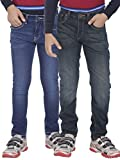 Wilkins & Tuscany Boys Jeans Pack of 62