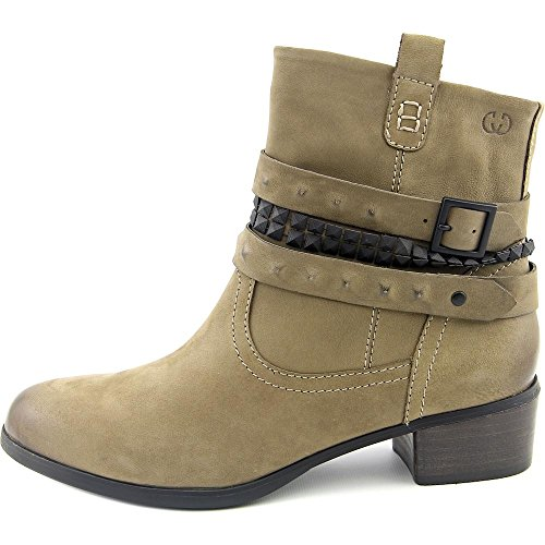 Gerry Weber Susann 11 Cuir Bottine Olive