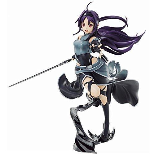 Die meisten Lotterie Premium-Schwert Art Online Stage3 C Auszeichnung Yuki Pramie Abbildung Kirito Farbe ver. -