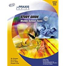 Middle School Tests (Praxis Study Guides)