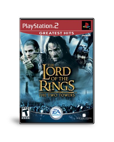 Click for larger image of Lord of the Rings: 2 Towers / Game