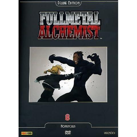 Fullmetal Alchemist #08