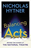 #8: Balancing Acts: Behind the Scenes at the National Theatre