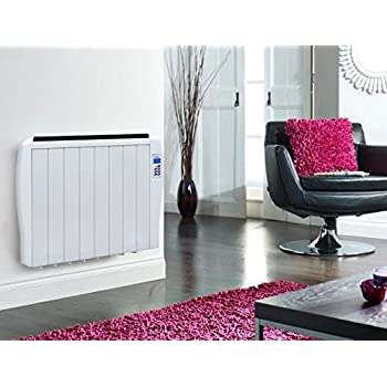 Haverland Designer Tt Rc8Tt 1000 Watt Energy Efficient Wall