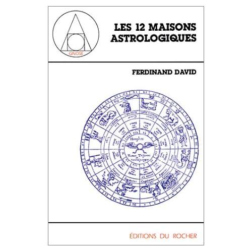 Les 12 maisons astrologiques