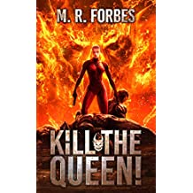 Kill the Queen! (Chaos of the Covenant Book 4) (English Edition)