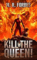 Kill the Queen! (Chaos of the Covenant Book 4)