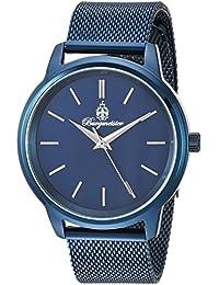 Burgmeister Damen-Armbanduhr BMS02-033