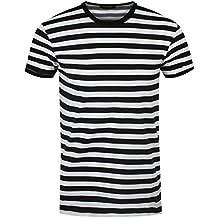best cheap 583fd 6443d Suchergebnis auf Amazon.de für: schwarz weiß gestreiftes ...