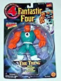 Fantastic Four Thing Action Figure by Toy Biz