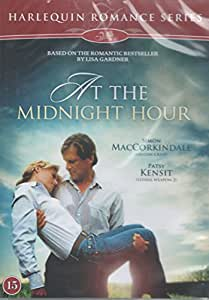 At The Midnight Hour 1995 Tv Movie Harlequin Region 2