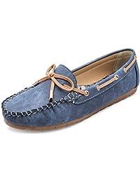 tresmode Women's 186-Paris Loafers