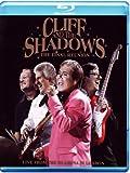Cliff Richard & The Shadows - The Final Reunion [Blu-ray]