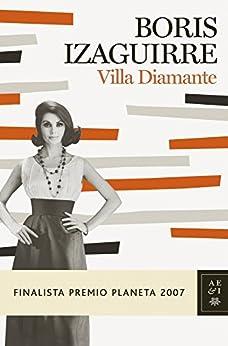 Villa Diamante de [Izaguirre, Boris]