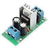 LaDicha L7812 Lm7812 Drei Terminal Spannungsregler Modul 12 V Spannungsreglermodul Gleichrichter Filter Power Converter
